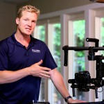 DJI Ronin 3-Axis Brushless Gimbal Stabilizer Review