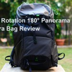 LensVid Exclusive: Mindshift Rotation 180° Panorama – Camera Bag Review (Updated!)