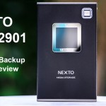 LensVid Exclusive: Nexto ND2901 Memory Backup Unit Review