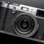 Fujifilm X100T First Look Preview