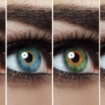 How to Change Eye Color with Photoshop