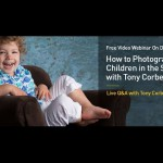 Indoor Child Photography and Lighting Made Simple