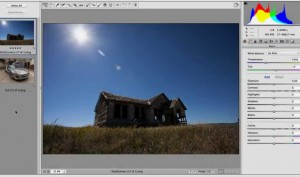Photoshop Playbook: How to Create a Vignette in Photoshop