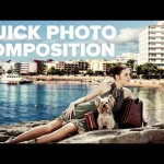 Making a Quick Photo Composition in Photoshop