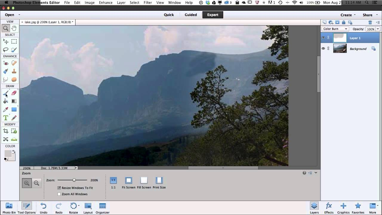 How to fix color cast in photoshop elements - How To Fix Color Cast In Photoshop Elements 24