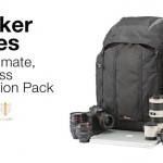 Lowepro Announces: Hardside, ProTactic and updated Trekker Camera Bags