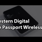 Western Digital My Passport Wireless Preview
