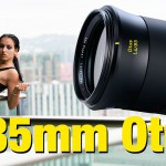 Zeiss Otus 85mm f/1.4 Review