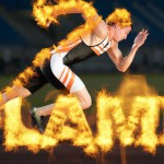 How to Create Flaming Logo Using Photoshop's New Flame Filter