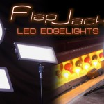 Fotodiox FlapJack Edgelights LEDs – First Look