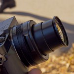 Panasonic LX100 Hands-On Review