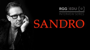 RGG EDU Interview with Sandro Miller   Photography Advice From A Master