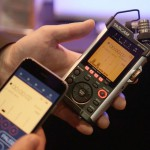 Tascam DR-44WL & DR-22WL Hands On and Say Welcome to the Tascam DR-70D