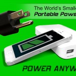 ChargeAll Gives you the Ultimate Portable Power Outlet