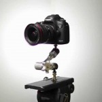 The Parrot Teleprompter 2 - the Mobile Smartphone