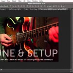 First Look at Photoshop CC 2014 Ver. 2 (October 2014)