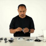 AspenMics Review and Using Your iPhone 6 as Portable Audio Recorder
