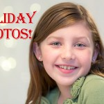 How to Shoot a Beautiful Holiday Family Portraits