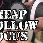 CN-90F Review – a $35 Follow Focus – Is it Any Good?