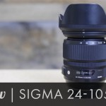 Sigma 24-105mm f/4 as a Travel Lens – A Review