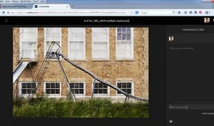 Sharing Collections with Lightroom Web and Managing Comments - New in Lightroom 5.7