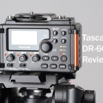 Tascam DR-60DmkII Field Recorder Review