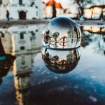 A Different Perspective: Photography Through a Glass Ball