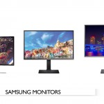 First Look: Samsung's New 2015 Monitors