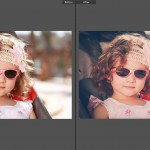 Creating a Vintage Film Look to Your Images in Lightroom