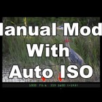 Super Tip: Manual Mode With Auto ISO