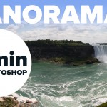 How to Quickly Create Panoramas in Photoshop and Lightroom
