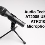 Audio Technica AT2005USB – Starter Microphone for Voice-Over Review