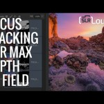 Focus Stacking Landscape images in Photoshop