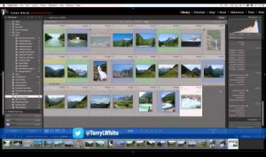How to Rank, Rate and Mark your Photos in Lightroom 5