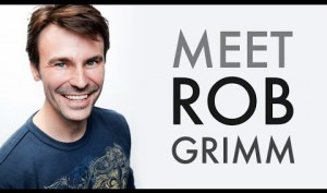 Meet Rob Grimm | Editorial Food Photography Preview