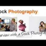 How to Start as a Stock Photographer