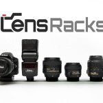 LensRacks – The Perfect Gear Storage System