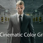 Creating Cinematic Color Grading for Still Images in Photoshop