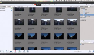 Creating a Basic Workflow in Photoshop Elements