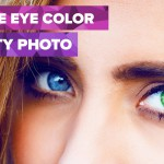 How to Change Eye Color Using the New Affinity Photo Software