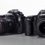 First Look at the new Canon 5D S and 5D R