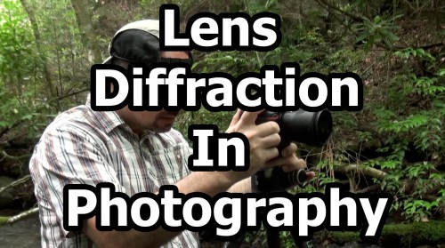 Lens Diffraction In Photography