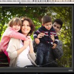 Using the Radial Filter in Lightroom