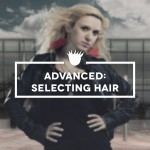 Advanced Hair Selections in Photoshop