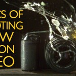 Basics of Shooting Slow Motion Video