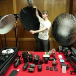 Building Your Commerical and Wedding Photography Kit