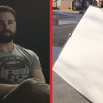 How to Make an Inexpensive DIY Bounce Board and Interview Lighting