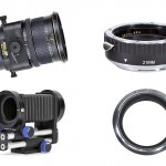 5 Different Extreme Macro Photography Options