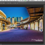 How to Fix a Smudgy Sky in Photoshop