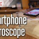 How to Make Your Own Smartphone Camera Microscope